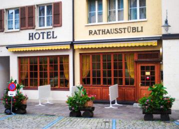 Hotel_Rathausstuebli